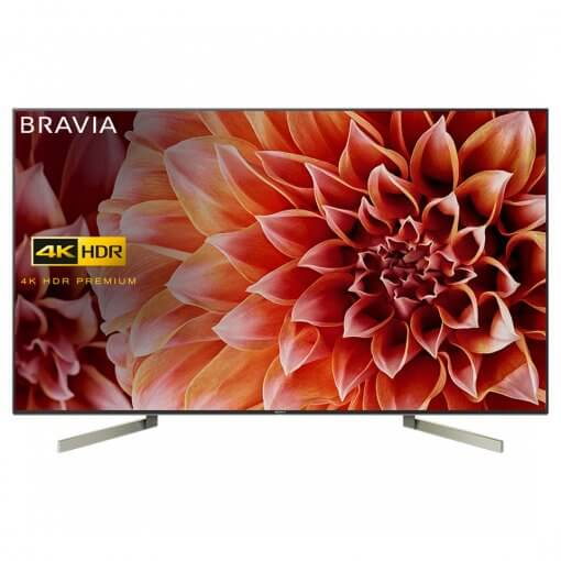 """Sony KD65XF9005BU 65"""" 4K UHD TV LED HDR 4K Smart Android - Freeview HD - YouView"""