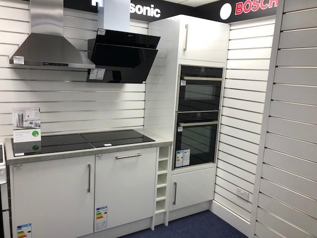 Neff built in appliances