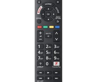 Panasonic TX24FS500B