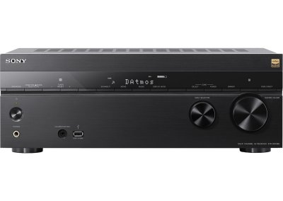 Sony STRDN1080 AV Receiver 7.2 Channel Home Theatre AV Reciever