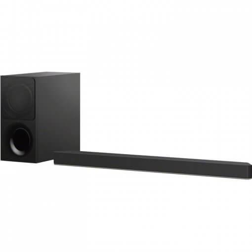Sony HTXF9000CEK 2.1annel Flat Soundbar 300w Dolby Atmos - Bluetooth - Wireless Subwoofer