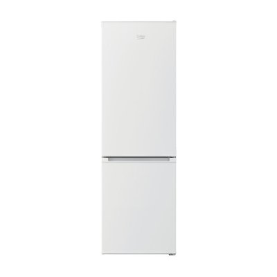 Beko CCFM1571W 55cm Frost Free Fridge Freezer - White - A+ Rated