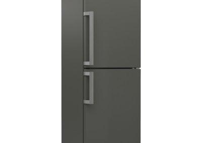 Blomberg KGM9681G 60cm Frost Free Fridge Freezer - Graphite - A+ Rated