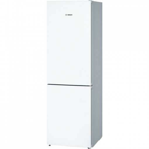 Bosch KGN36VW35G  60cm Vitafresh Frost Free Fridge Freezer - White - A++ Rated