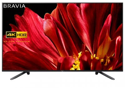 Sony Bravia KD65ZF9 LED HDR 4K Ultra HD Smart Android TV