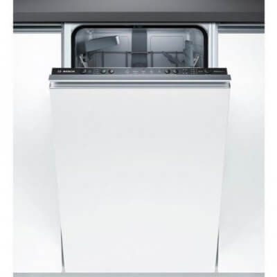 Bosch SPV25CX00G Integrated SLIM LINE Dishwasher - A+ Rated