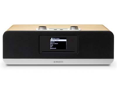 Roberts STREAM 67 Smart Audio System