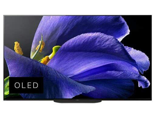 "Sony KD55AG9BU 55"" MASTER Series OLED 4K UHD HDR Smart Android TV"