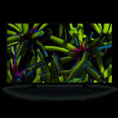 "Sony KD43XG7003BU 43"" 4K UHD HDR Smart TV"