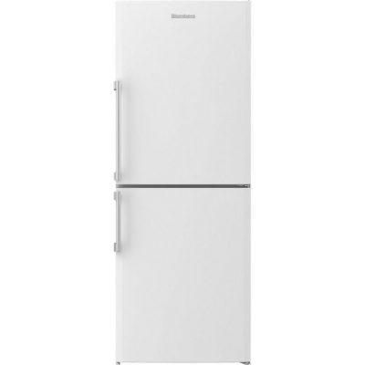 Blomberg KGM4881 Frost Free Fridge Freezer - White - A+ Energy Rated