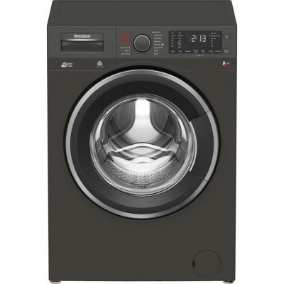 Blomberg LRF2854121G 1400 Spin 8kg/5kg Washer Dryer - Graphite - A Energy Rated