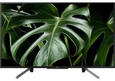 """Sony KDL43WG663ABU 43 """" Full HD SMART TV - Black - A+ Energy Rated"""