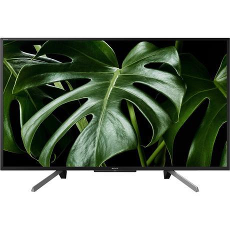 "Sony KDL43WF663ABU 43 "" Full HD SMART TV - Black - A+ Energy Rated"