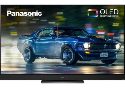 "PANASONIC TX-55GZ2000B 55"" Smart 4K Ultra HD HDR OLED TV"