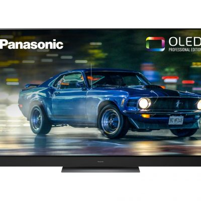 "PANASONIC TX-65GZ2000B 65"" Smart 4K Ultra HD HDR OLED TV"