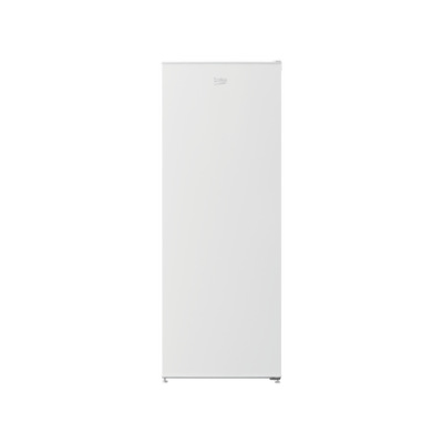 Beko LCSM3545W Tall Larder Fridge - White - A+ Energy Rated