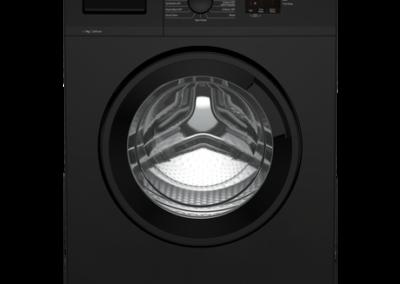 Beko WTK72041B 7kg 1200 Spin Washing Machine - Black - A+++ Energy Rated
