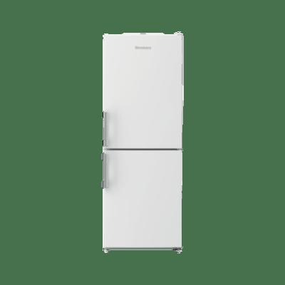 Blomberg KGM4513 Frost Free Fridge Freezer - White - A+ Energy Rated