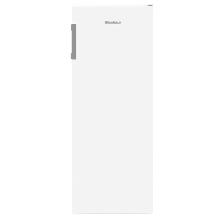 Blomberg SSM4543 Tall Larder Fridge - White - A+ Energy Rated