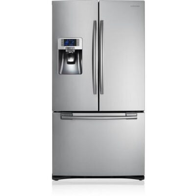 Samsung RFG23UERS1 American Fridge Freezer - Stainless Steel
