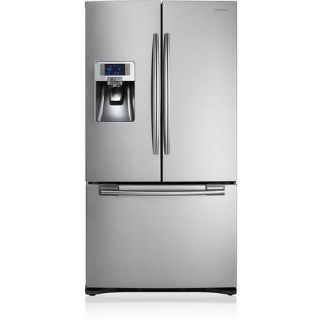 Samsung RFG23UERS1 American Fridge Freezer - Stainless Steel