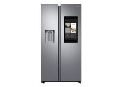Samsung RS68N8941SL American Style Fridge Freezer - Aluminium Finish - A+ Energy Rated