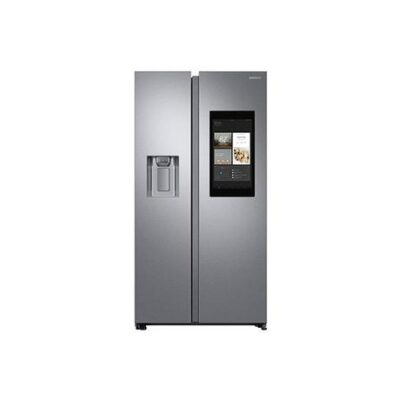Samsung RS68N8941SL American Style Fridge Freezer - Aluminium Finish - A+ Energy Rated