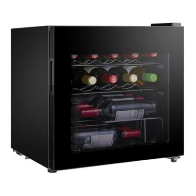 Lec DF48B Undercounter Fridge