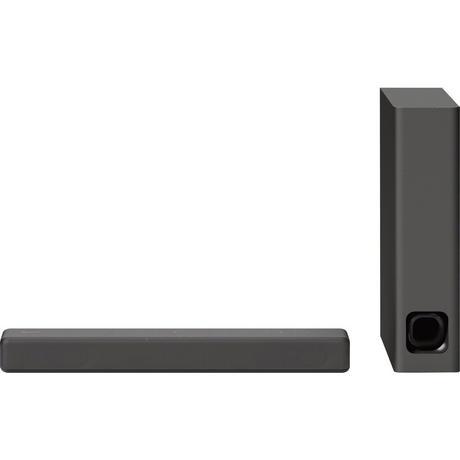 Sony HTMT300CEK Compact Soundbar 2.1Channel Wireless Subwoofer Dolby Digital