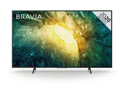 "Sony KD43X7052PBU 43"" 4K UHD Smart TV - A Energy Rated"