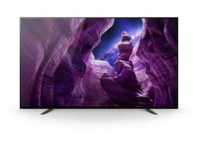 "Sony KD55A8BU 55"" OLED Smart TV - B Energy Rated"