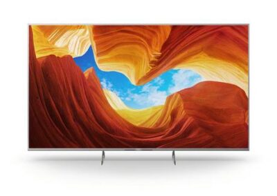 "Sony KD75XH9005BU 75"" 4K UHD Smart TV - A Energy Rated"