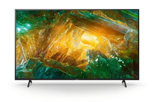 "Sony KD85XH8096BU 85"" 4K UHD Smart TV - A Energy Rated"