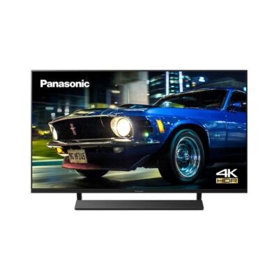 Panasonic TX40HX800B 40 inch 4K Ultra HD HDR Smart LED TV Freeview Play