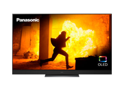 Panasonic TX55HZ2000B OLED HDR 4K Ultra HD Smart TV