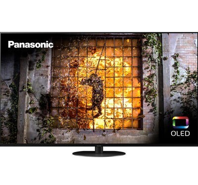 Panasonic TX55HZ1000B OLED HDR 4K Ultra HD Smart TV