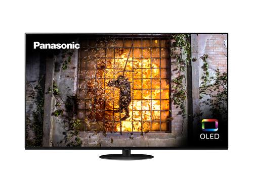 Panasonic TX55HZ1000B OLED HDR 4K Ultra HD Smart TV