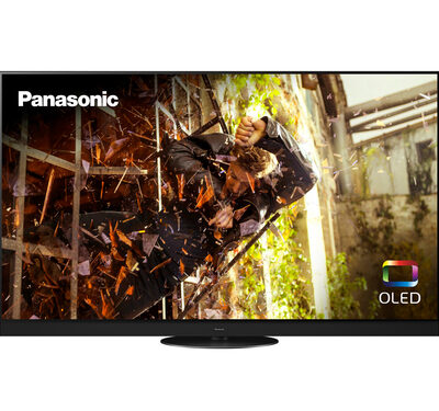 Panasonic TX55HZ1500B 55″ 4K OLED Television