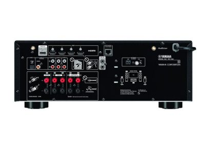 Yamaha RXV6A Dolby Atmos and DTS:X AV Receiver