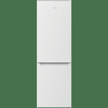 Beko CCFM3571W Frost Free Fridge Freezer - White - A+ Energy Rated