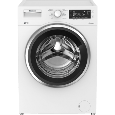 Blomberg LWF3114420W 11kg 1400 Spin Washing Machine - White - A+++ Energy Rated