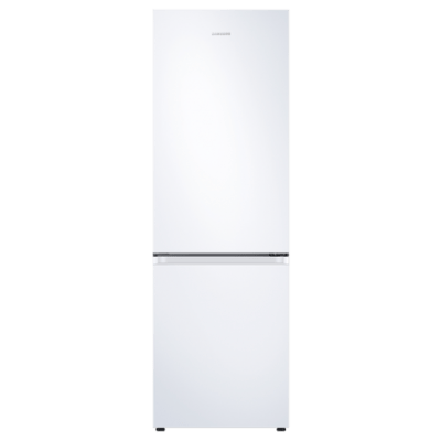 Samsung RB34T602EWW 60cm Frost Free Fridge Freezer - White