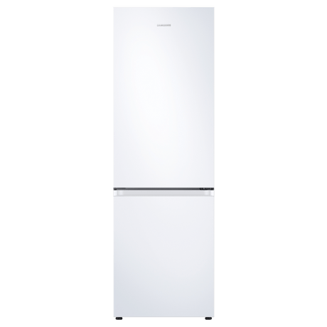 Samsung RB34T602EWW 60cm Frost Free Fridge Freezer - White