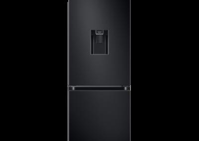 Samsung RB34T632EBN 60cm Frost Free Fridge Freezer - Black