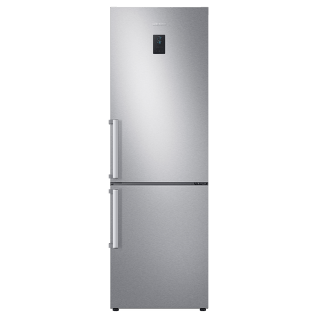 Samsung RB34T662ESA 60cm Frost Free Fridge Freezer - Silver
