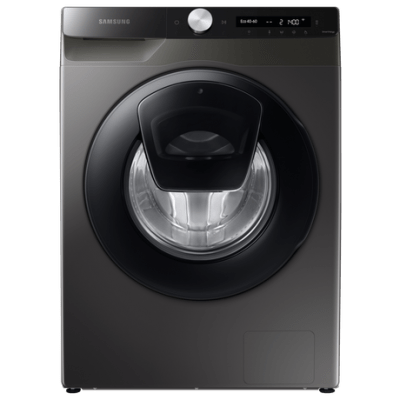 Samsung WW90T554DAX 9kg Washing Machine with AddWash - Graphite