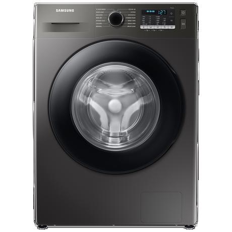 Samsung WW90TA046AN 9kg Washing Machine with EcoBubble - Graphite