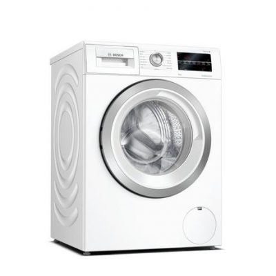 Bosch WAU28T64GB 9kg 1400 Spin Washing Machine with ActiveWater Plus - White