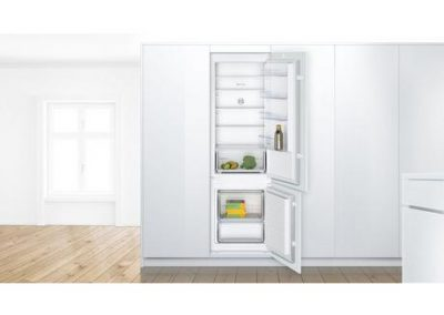 Bosch KIV87NSF0G Low Frost BI Fridge Freezer