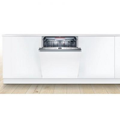 Bosch SMD6ZCX60G Built In Full Size Dishwasher - 13 Place Settings